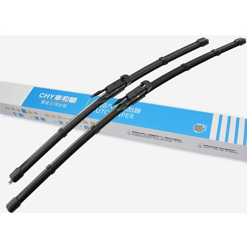Car-styling Car Windscreen Wipers For BMW X1 M3 116 118 120 130 Goma Limpiaparabrisas Wiper Blade Rubber Replacement Car Styling(China (Mainland))