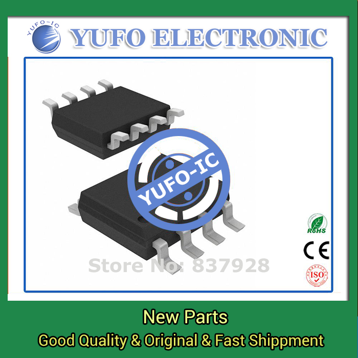 Free Shipping 10PCS FAN7081M_GF085 genuine authentic [IC GATE DRIVER HI SIDE 8-SOIC]  (YF1115D)
