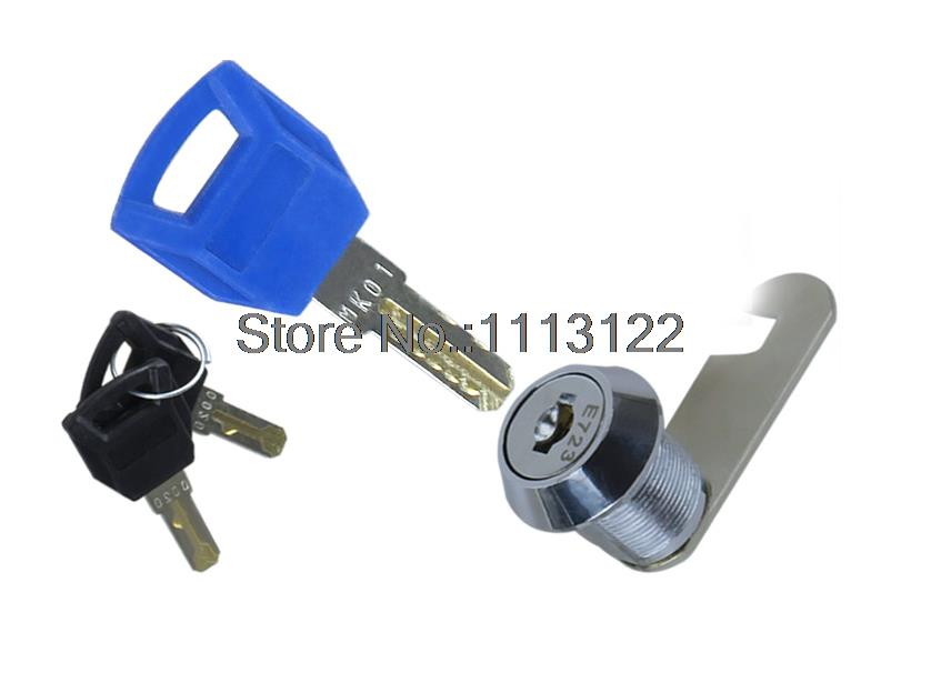 Master Key System Mailbox Cam Lock with  Hook Cam File Cabinet Lock 103-25mm lock with Computer Key  5 PCS<br><br>Aliexpress