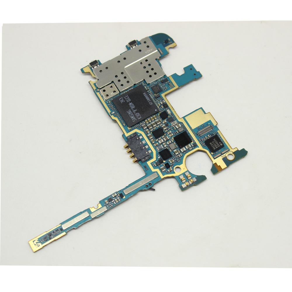 For Samsung Galaxy Note 3 III SM-N900P Motherboard Logic Main Board Brain