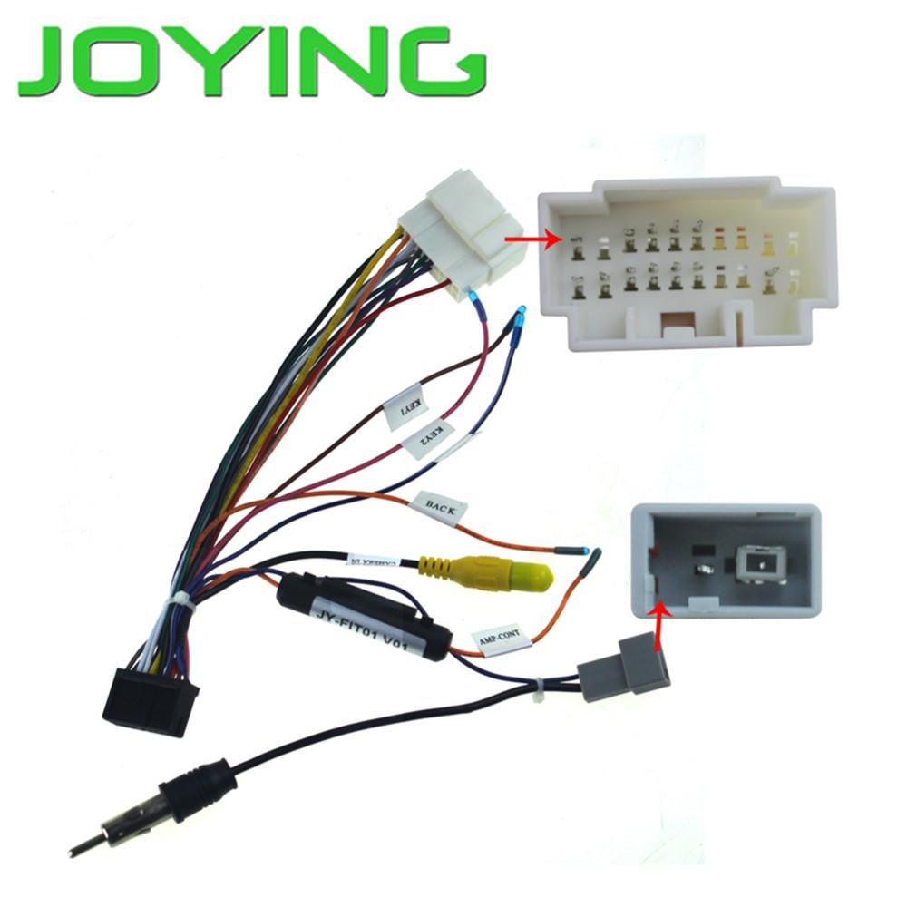 Harness Wiring Cable For Honda Jazz Accord Civic Suzuki