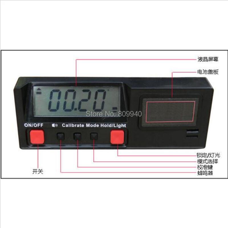 Приборы измерения уровня из Китая