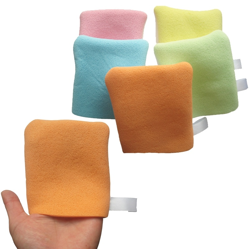 1Pcs/Pack Natural Cellulose and PVA Sponge Facial Sponge Compressed Puff Soft Face Wash Cleansing Puff A2(China (Mainland))
