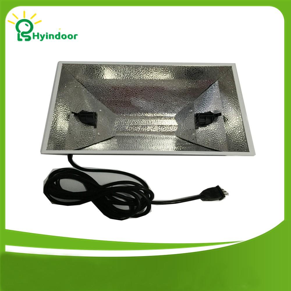 DE Double Ended 1000 watt HPS Lamp Reflector Hydroponic(China (Mainland))