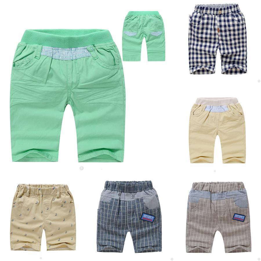Шорты для мальчиков Boys girls shorts 2015 children shorts