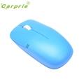 CARPRIE 2 4GHz Wireless Gaming Mouse USB Receiver Pro Gamer For PC Laptop Desktop Jan23 MotherLander