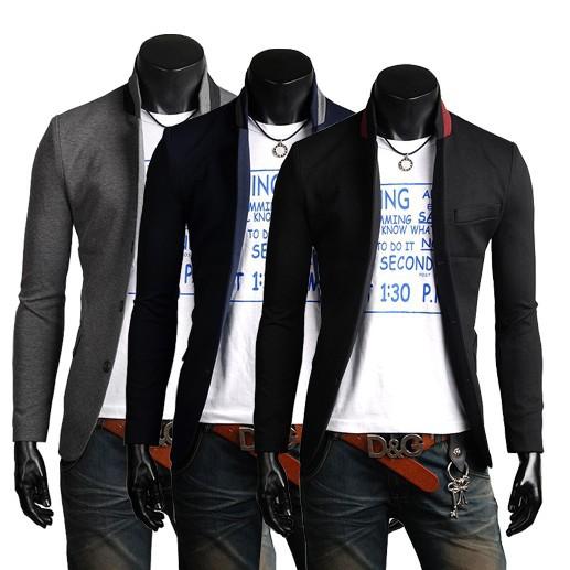Пиджаки из Китая