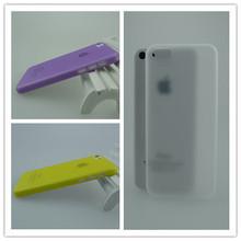 Чехол, телефон чехол для Apple iPhone5C iPhone 5C чехол для мобильный телефон защиты раковина Logo четко ультра-дешевый тонкий