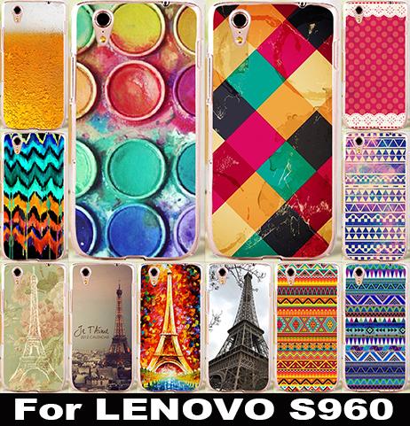 Чехол для для мобильных телефонов OEM Lenovo s960 , Lenovo s960 C004 чехол для для мобильных телефонов oem 2015 lenovo s960 lenovo s960 x g034