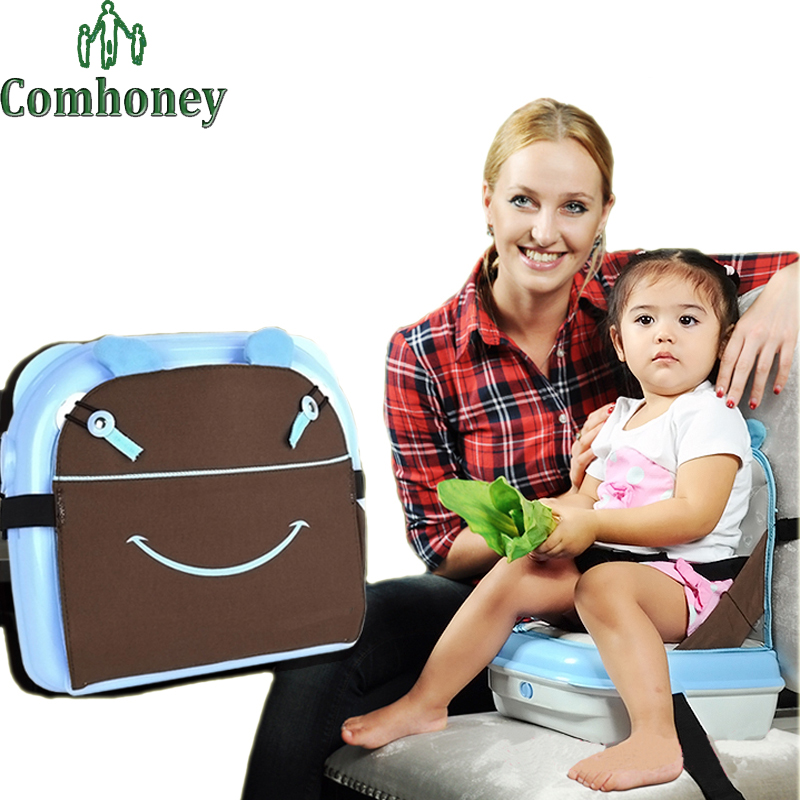 Nursery Bag for Newborns Baby Car Seat for Safety Maternity Nappy Diaper Bag Kids Toy Storage Bag Auto Harness Carrier(China (Mainland))