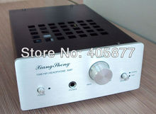 xiang sheng 708b stereo classe - a tubo headphone pre_amp 100% nuovo in scatola(China (Mainland))