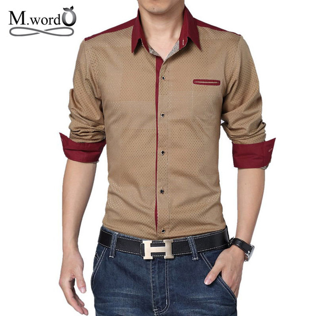branded shirts for men is shirt
