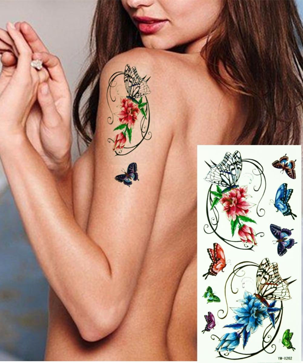 tatuaje muestra