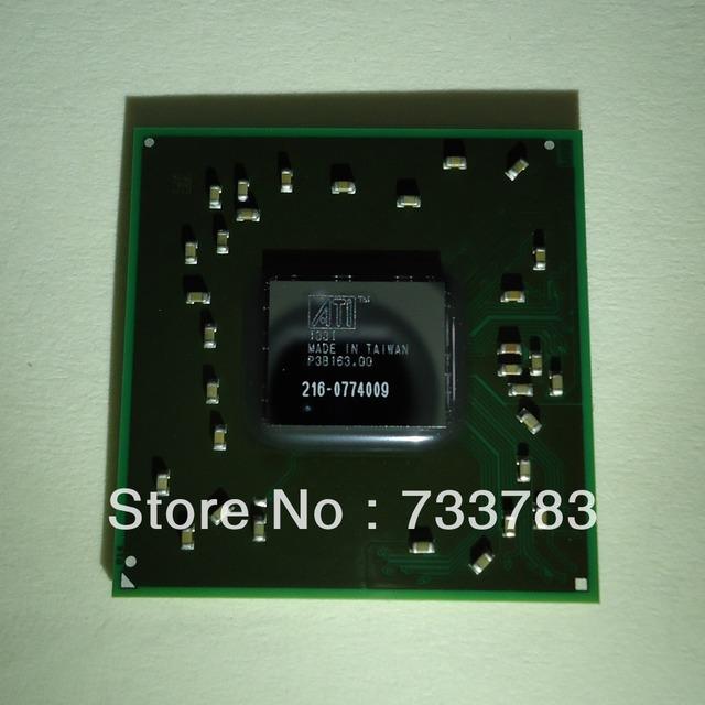 216-0774009  integrated chipset 100% new, Lead-free solder ball, Ensure original, not refurbished or teardown