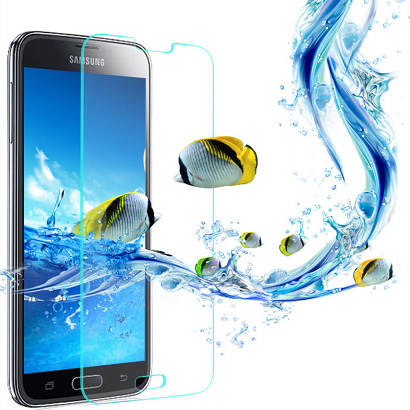 Tempered Glass Screen Protector Cover for Samsung Galaxy S3 S5 S4 S6 grand prime case For Galaxy Note 3 Note 4 5 Cases coque(China (Mainland))