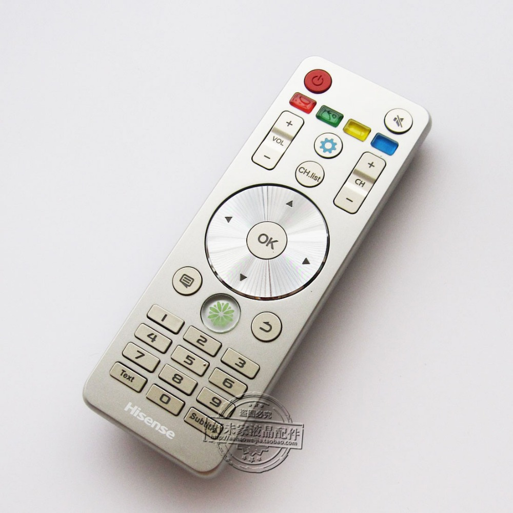 how to connect hisense remote app