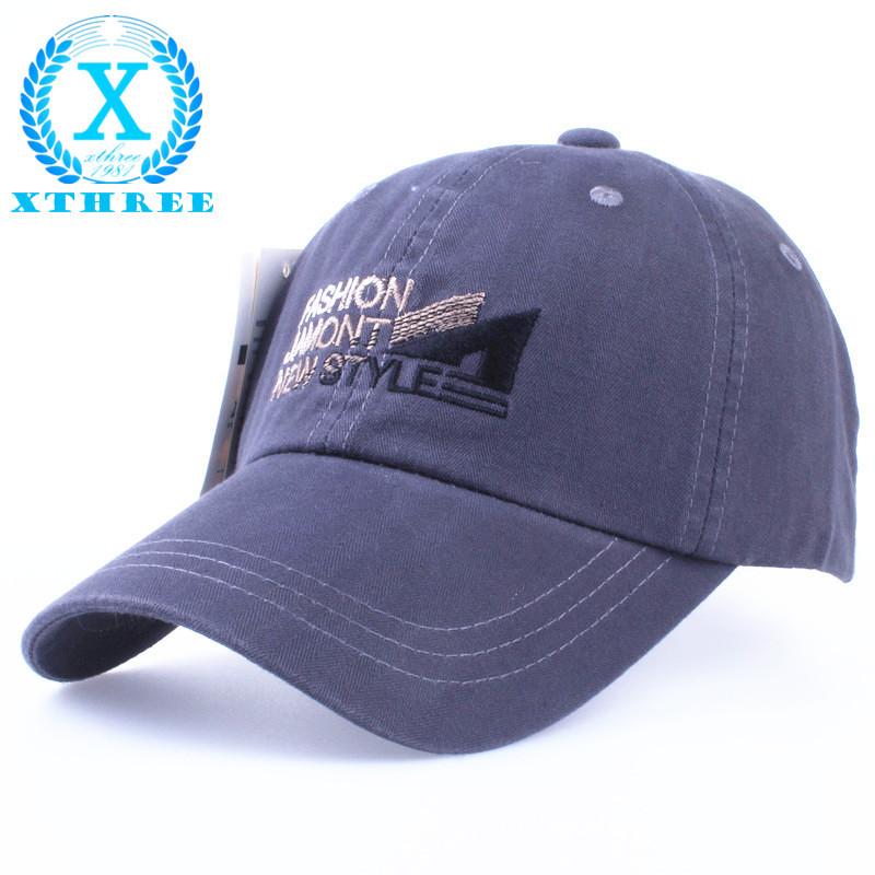 2016 men baseball cap snapback caps hats casual solid hat summer autumn outdoor sport baseabll cap wholesale(China (Mainland))