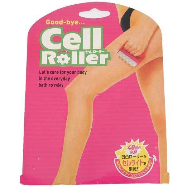 Birchchad Anti Cellulite Roller Full Body Massager Fat Control(China (Mainland))