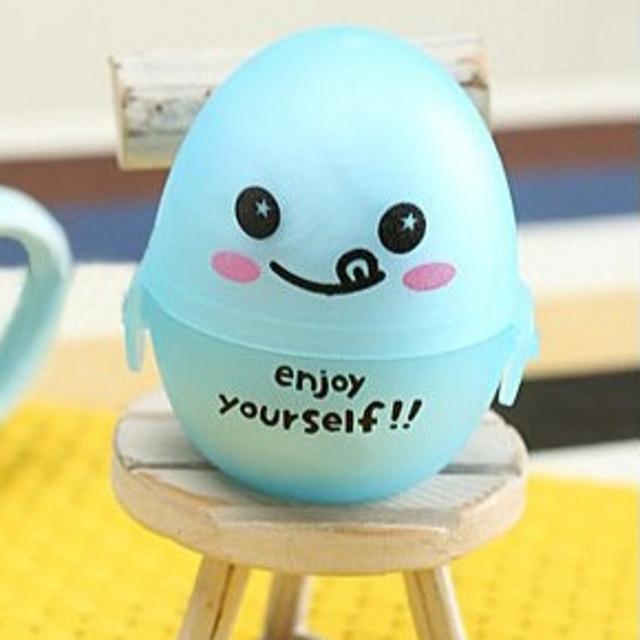 Pojemniczki na jajka plastikowe