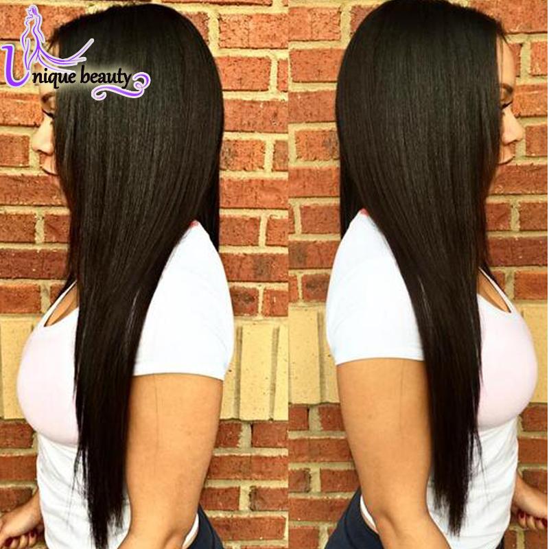 Cheap Ms Lula Hair Company 3Bundles Peruvian Straight Hair7A Peruvian Virgin Hair Straight Human Hair Weaving Unprocessed Virgin<br><br>Aliexpress