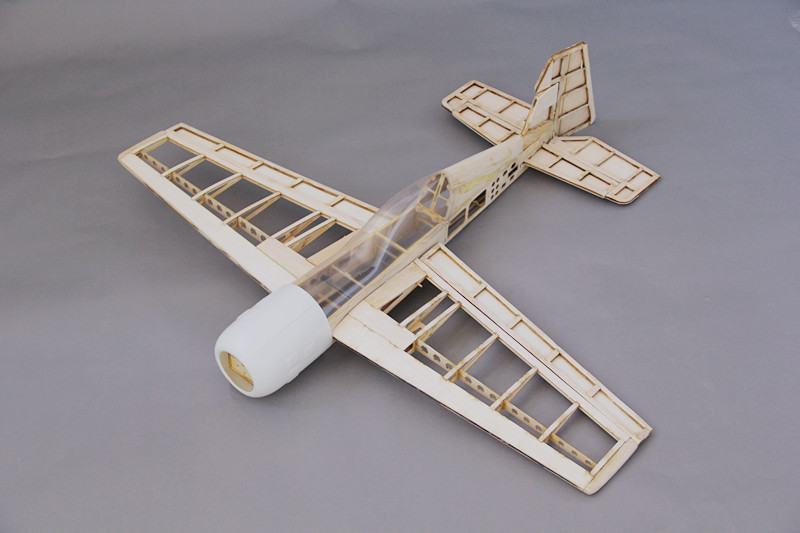 2015 NEW DESIGN HOT balsa wood airplane kits YAK54 kits COMBO with ...