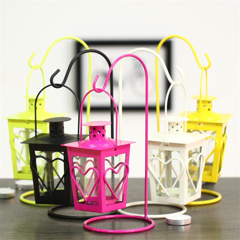 10 White Lattice Lantern Wedding Centerpieces  amazoncom