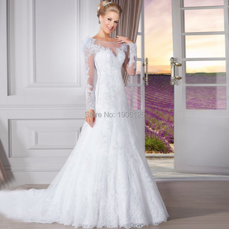 Wedding dresses: cheap winter wedding dresses