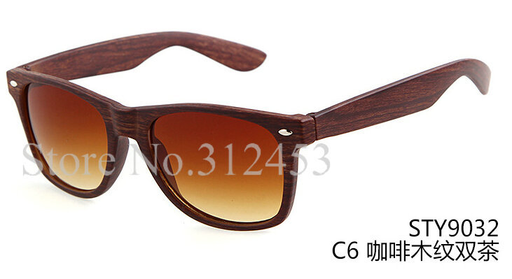 Tree pattern sunglass Men Women Fashion Sunglasses Outdoor travel sun glasses - Trade-sunglasses store