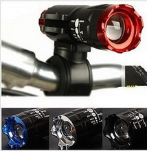 New Waterproof Bicycle Bike Light 5 Watt 2000 Lumens 3 Mode CREE Q3 LED Bike Front