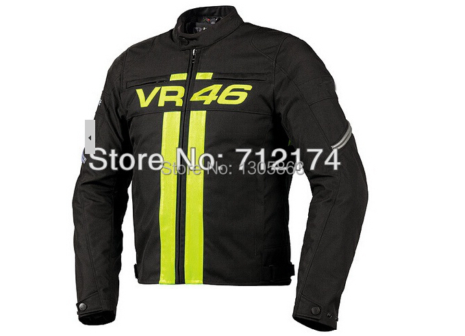 NEW G.VR 46 TEX Off-road motocross suits motorcycle racing jacket cordura jacket top qualitysize M to XXXL(China (Mainland))