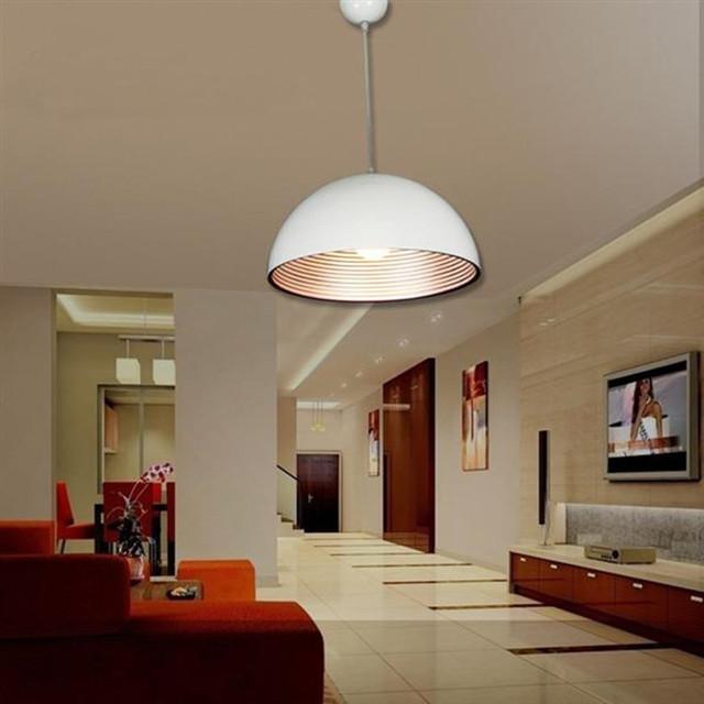 Modern Lamp Minimalist Restaurant Bar Office Den Living