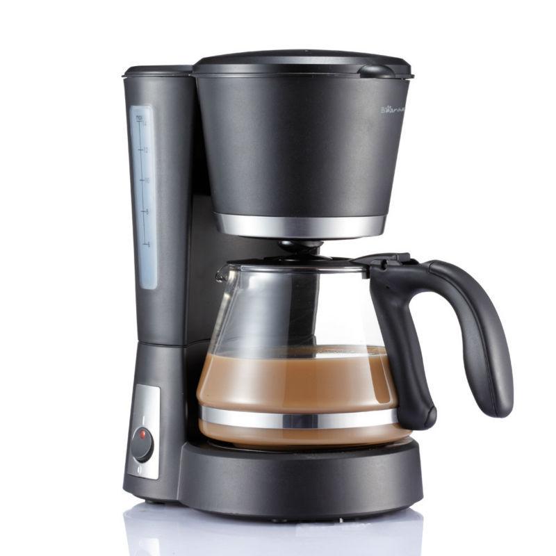 Bear American Fully Automatic Coffee Machine Coffee Tea
