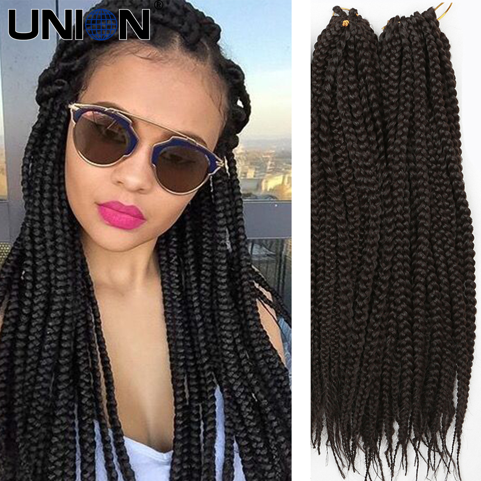 Crochet Box Braids Red : box braids crochet braids 110gram havana mambo twist crochet 22inch ...