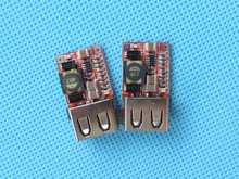 DC DC Step Down Module 6 24V12V24V to 5V3A Car USB Phone Charger Power Supply Module