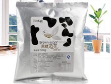 Brown sugar milk tea The classic triad of instant tea powder 500 g coffee milk tea