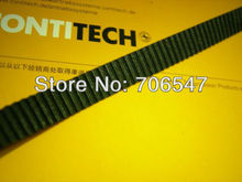 Free Shipping 10pcs 860 GT2 6 closed loop rubber GT2 timing belt 860-GT2-6 Teeth 430 Length 860mm width 6mm for 3D printer
