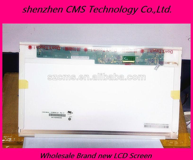 Original Brand new A+ N156BGE-L21 B156XTN02.2 LP156WH4 TLA1 LTN156AT32 Laptop LCD Screen 40PIN 15.6 inchLED - CMS store