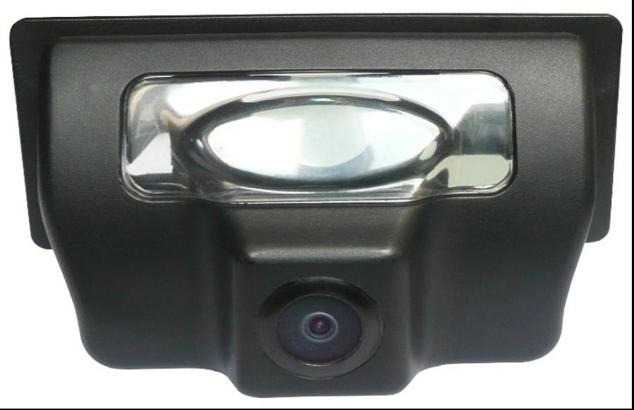 wire wireless car Rear View Camera parking air auto DVD ,GSP parking assist for Nissan Teana/Sylphy/Tiida/Venucia D50 camera(China (Mainland))