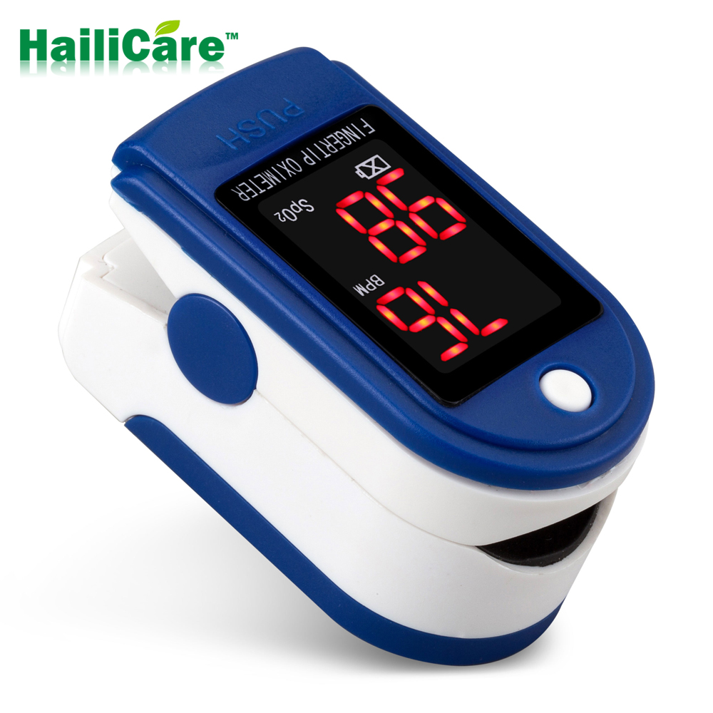 Health Care Monitors Digital Oximetro Finger Pulse Oximeter Blood Oxygen Spo2 Pulsioximetro Saturation Oximetro De Dedo Pulso<br><br>Aliexpress
