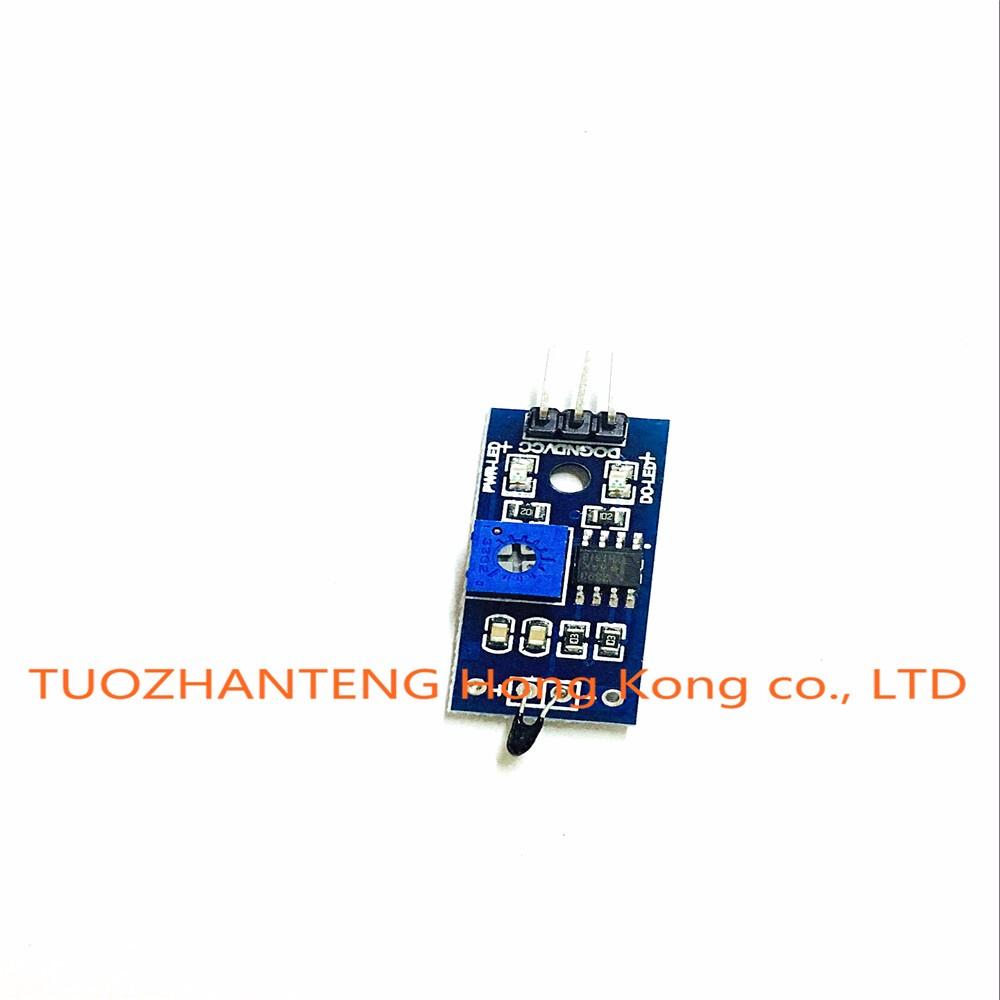 Thermal sensor module temperature sensor module Thermistor Sensor for arduino