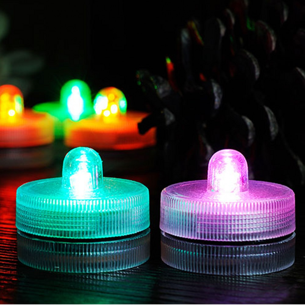 Buy wedding decoration led candle waterproof floating birthday candles - Appealing christmas led candles for christmas decorations ...