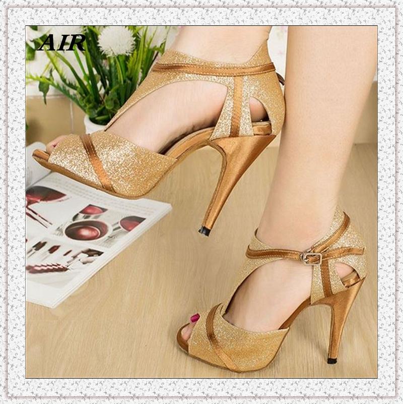 Купить обувь для танцев - туфли, балетки - Санкт