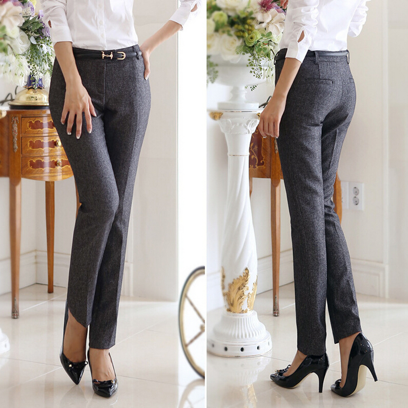 22 Original Formal Pants Styles For Women U2013 Playzoa.com
