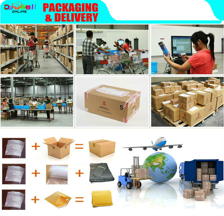 G. PACKAGING AND DELIVERY-1