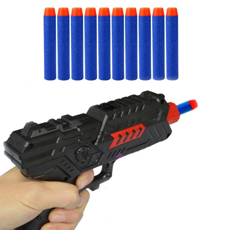 Игрушечное оружие 10 /runden