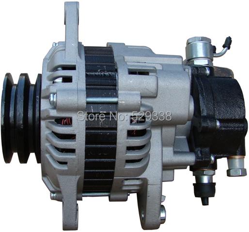 Автомобильные генераторы из Китая