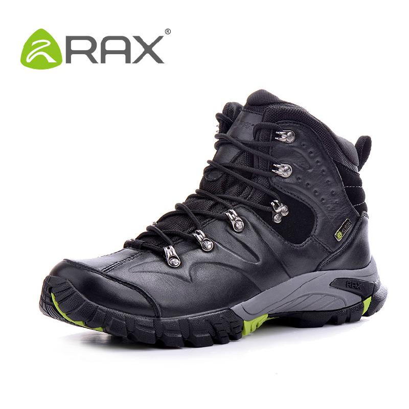 Здесь можно купить  Rax V-TEX Waterproof Lightweight Genuine Leather Men