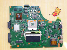 Free Shipping New Laptop Motherboard K53SV REV : 2.1 3.0 3.1 2.3 N12P-GV-B-A1 for ASUS K53SC K53SJ Notebook PC(China (Mainland))