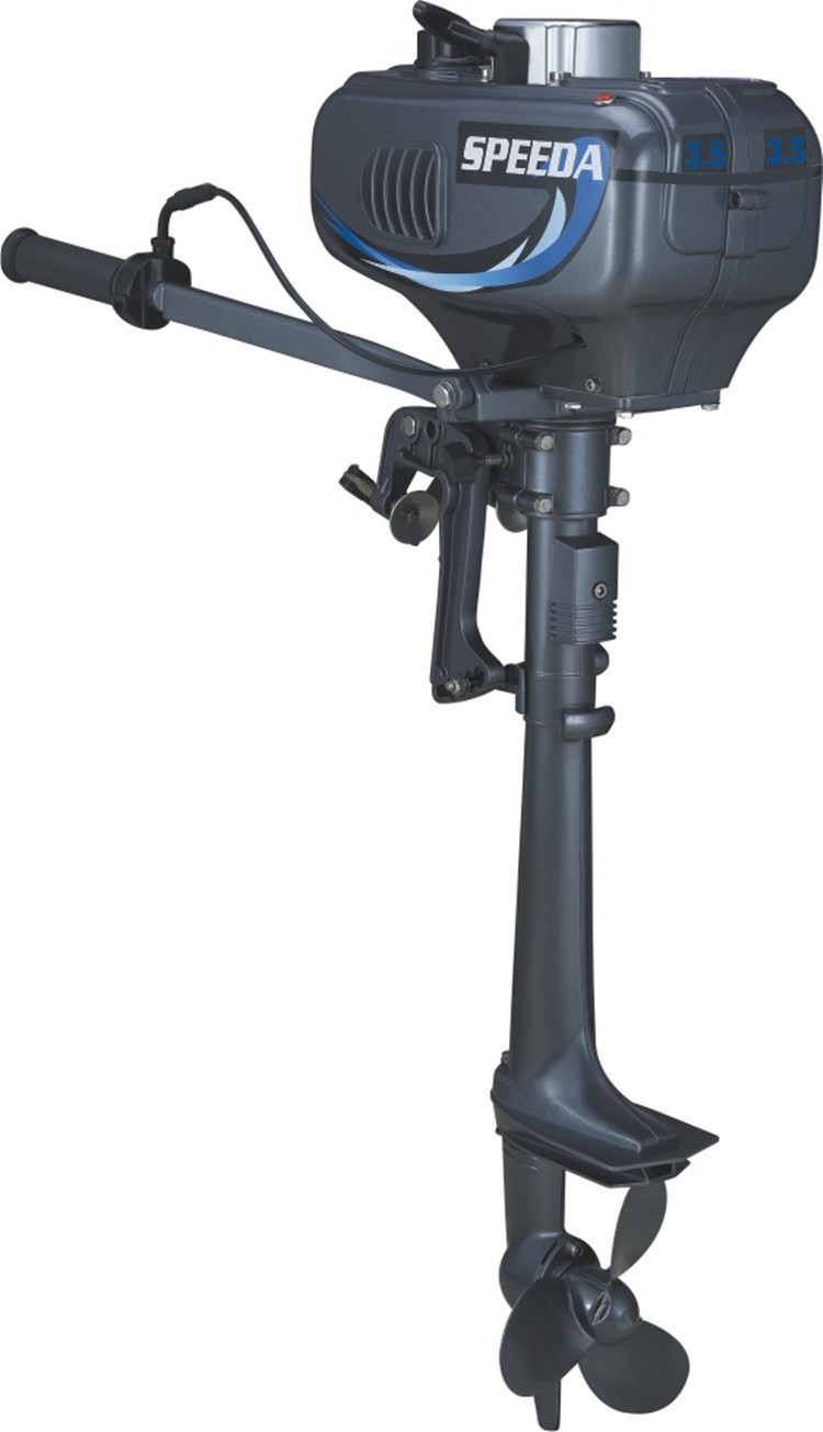 2 Stroke 3 5hp Best Price From Factory Outboard Motor Boat