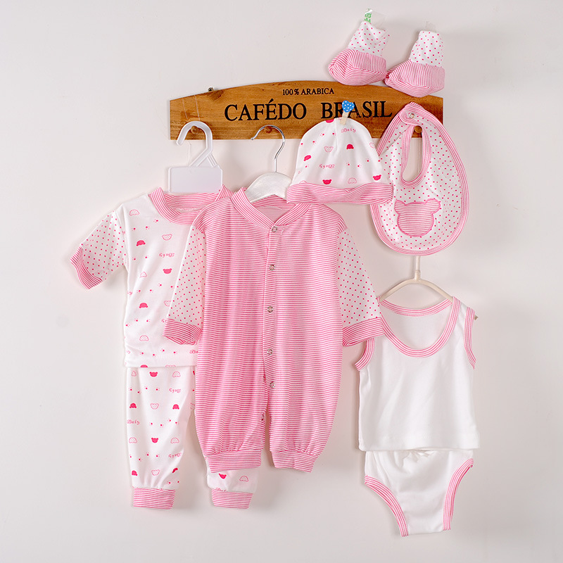 Neutral Baby Gift Sets : Pieces baby gift set months newborn clothes unisex